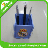 Promotional Gift High Quality 3D Silicone Pen Holder (SLF-pH007)