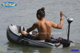 2.0mtr Single Sit on Top Power Kayak