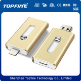 OTG USB Flash Drive for iPhone and iPad