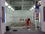 Spraying Machine Car Painting Booth Hot Sale