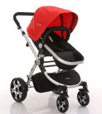 New Design Hot Popular Alloy Frame Baby Carrige Stroller Factory Manufacturer Made in China