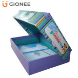Custom Printing Foldable Paper Packaging Box for Gifts