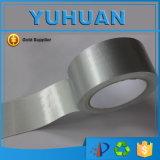 220mic Grey Waterproof Hotmelt PE Cloth Duct Tape