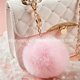 Stylish Fake/Faux Rabbit Fur POM Poms for Garment Accessories