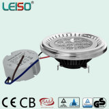 External Dimmable G53 Base LED AR111