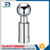 Stainless Steel Self-Rotating Thread Rotary Spray Ball