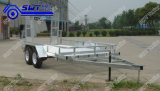 Very Popular Car Trailer Sales From China (SWT-CT126)