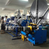 F1500 Spiral Duct Making Machine for Ventilation