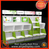 Wood Cosmetic Display Counter Cosmetic Display Cabinet