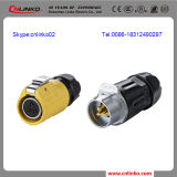 CE Approved Wire /Cable Harness Connector for Street Lamp