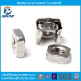 High Quality M6*65 Stainless Steel Square Nut Cage Nut