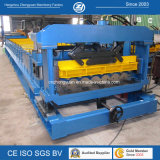 Roof Tile Roll Forming Machine (ZYYX45-167-833)