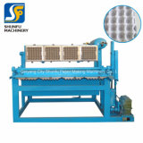 Colors Egg Plates Packing Machine Factory Directly Supply