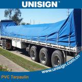 Anti-UV Coated Tarpaulin for Truck Cover