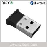 USB 2.0 Mini Smallest Bluetooth Dongle Adapter for Mobile Phone