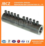 Construction Material Reinforcement Bar Joint