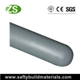 PVC Plastic Corridor Using Wall Guard Crash Rail