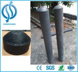 Recycled Plastic Fence Post Bollards