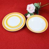 16PCS Ceramic Dinnerware Fine Porcelain Kitchen Tableware