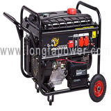 Power Gasoline Generator with CE Soncap (AD7500)