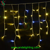 Christmas Twinkling LED Icicle Lights