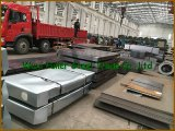 Hot Rolled C45 Carbon Steel Plate with ISO Certification