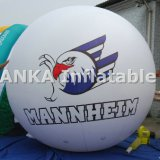 2016 Hot Sale Lighting Balloon Sphere Inflatable Advertising