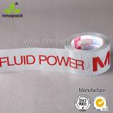 High Adhesiveness BOPP Adhesive Tape Printing Tape