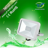 10W 50W 630lm 3500lm Halogen Floodlight