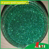 Small Package Green Party Glitter Now Lower Price