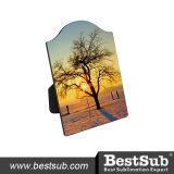 """Bestsub 5""""*7"""" Vaulted Hardboard Sublimation Photo Frame (HBPF07)"""