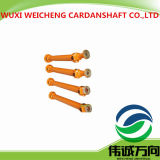 Agricultural Pto Shaft with Free Wheel for Agriculture Machinery