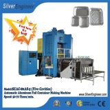 110ton Aluminium Foil Container Making Machines