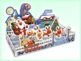 Christmas Toys 3D Puzzle Gift for Christmas (H4551360)