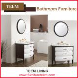 Teem Yb-191 Modern Bathroom Furniture Shower Room Cabinet Bathroom Vanity