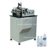 Semi-Automatic Hot Glue Labeling Machine for Round Bottle