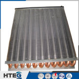 China Supplier Stainless Steel Spiral Fin Tube for Heat Exchanger