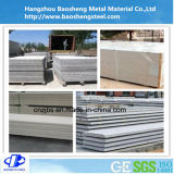 Soundproof EPS Cement Sandwich Panel Outdoor Wall Partition Panels