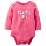 0-12monthes Cute Infant Romper Cotton Baby Clothes