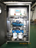 Power Transmission Load Tap Changer Oil Purification System