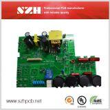 OEM SMT Security Smoke 1.6mm 1oz PCB PCBA