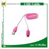 Wholesale High Elasticity Micro USB Data Cable