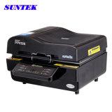 Mini Vacuum Machine 3D Sublimation Press for Phone Cases