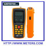 LCD Screen Digital Temperature Anemometer 2.6 Inch