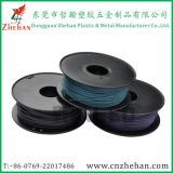 Thermochromic PLA 3D Printer Filament Grey Volor Change to White Color