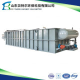 Removed Ss Sewage Treatment Flat-Flow Type Dissolved Air Floation Machine