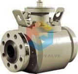 Bare Stem Forged Top Entry Ball Valve