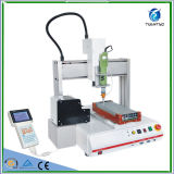 2016 Hot Selling Full Automatic Label Glue Dispensing Machine