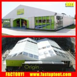 2016 Aluminium Fair Hall Tent Frame for Big Outdoor Event