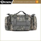 Acu Camo Tactical Shoulder Waist Pouch Bag